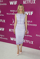 LOS ANGELES, CA - MAY 12: Sarah Gadon, at Netflix - Rebels And Rules Breakers For Your Consideration Event at Netflix FYSee Space At Raleigh Studios in Los Angeles, California on May 12, 2018. <br /> CAP/MPI/FS<br /> &copy;FS/MPI/Capital Pictures