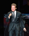 Luis Miguel In Concert in Miami at American Airlines Arena