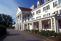 AJ1443, inn resort, hotel, New Hampshire, Eastern Slope Inn Resort in North Conway, New Hampshire.