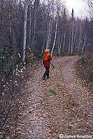 Hunter crossing bush road