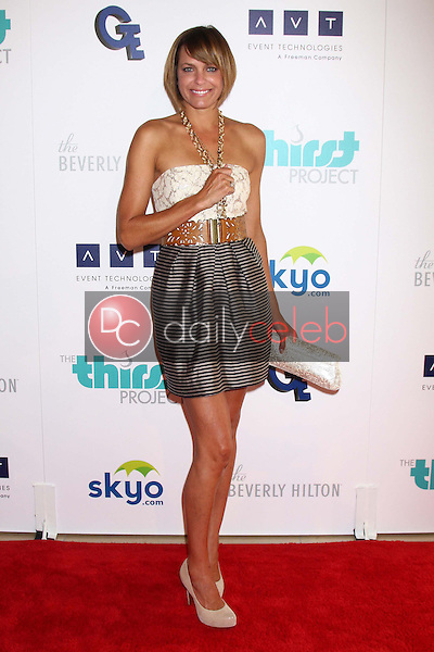 Arianne Zucker<br />