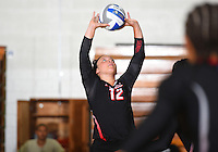 Mitchell Volleyball vs. USJ 9/14/2016