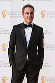 London, UK. 8 May 2016. Actor James Nesbitt. Red carpet  celebrity arrivals for the House Of Fraser British Academy Television Awards at the Royal Festival Hall.