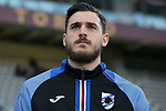 Wladimiro Falcone of Sampdoria during the Serie A match at Stadio Grande Torino, Turin. Picture date: 8th February 2020. Picture credit should read: Jonathan Moscrop/Sportimage