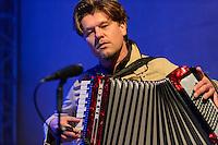 Niels Frevert & Band - Theaterformen