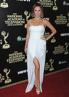 BEVERLY HILLS, CA - JUNE 22:  Keltie Knight at the 41st Annual Daytime Emmy Awards at the Beverly Hilton Hotel on June 22, 2014 in Beverly Hills, California. SKPG/MPI/Starlitepics