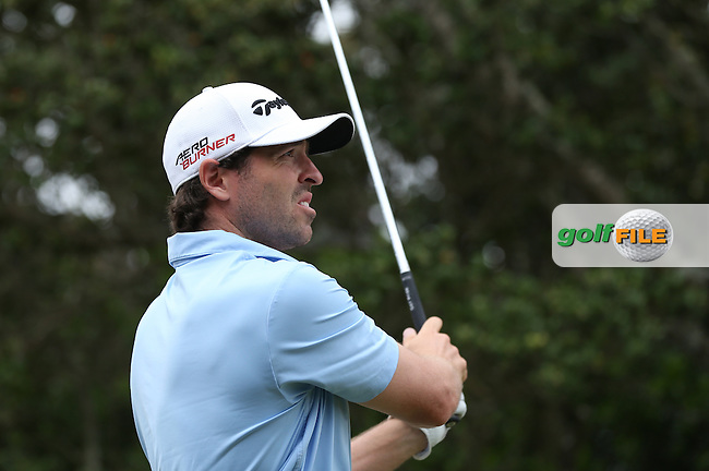 Pablo Martin Benavides (ESP) during Round Two of the Africa Open 2015 at the East London Golf Club, East London, Eastern Cape, South Africa. Picture:  David Lloyd / www.golffile.ie. 06/03/2015