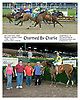 Charmed by Charlie winning at Delaware Park on 6/30/09