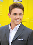 Jesse McCartney at The The Bill & Melinda Gates Foundation & Viacom Host Get Schooled held at Paramount Studios in Hollywood, California on September 08,2009                                                                                      Copyright 2009 DVS / RockinExposures