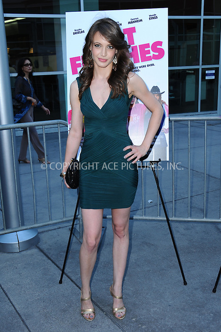 WWW.ACEPIXS.COM<br /> <br /> June 27 2013, LA<br /> <br /> Charlotte Graham arriving at the premiere of 'The Hot Flashes' at ArcLight Cinemas on June 27, 2013 in Hollywood, California.<br /> <br /> By Line: Peter West/ACE Pictures<br /> <br /> <br /> ACE Pictures, Inc.<br /> tel: 646 769 0430<br /> Email: info@acepixs.com<br /> www.acepixs.com