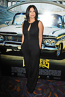 www.acepixs.com<br /> <br /> May 9 2017, LA<br /> <br /> Sandra Eloani arriving at the premiere of 'Lowriders' on May 09, 2017 in Los Angeles, California. <br /> <br /> By Line: Peter West/ACE Pictures<br /> <br /> <br /> ACE Pictures Inc<br /> Tel: 6467670430<br /> Email: info@acepixs.com<br /> www.acepixs.com