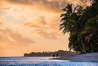 Titikaveka, Rarotonga, Cook Islands
