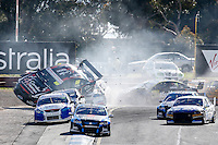 2016 V8SC Sandown 500 - Highlights