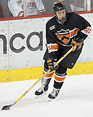Brett Westgarth - The Princeton University Tigers defeated the University of Denver Pioneers 4-1 in their first game of the Denver Cup on Friday, December 30, 2005 at Magness Arena in Denver, CO.