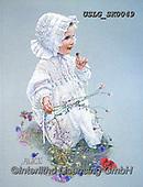 CHILDREN, KINDER, NIÑOS, paintings+++++,USLGSK0049,#K#, EVERYDAY ,Sandra Kock, victorian