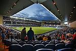 201214 Rangers v Livingston