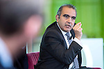 "BRUSSELS - BELGIUM - 24 November 2016 -- European Training Foundation (ETF) Conference on ""GETTING ORGANISED FOR BETTER QUALIFICATIONS"" - Panel discussion: Making QFs work globally. -- Borhene Chakroun, Chief of Section United Nations Educational, Scientific and Cultural Organisation (UNESCO). -- PHOTO: Juha ROININEN / EUP-IMAGES"