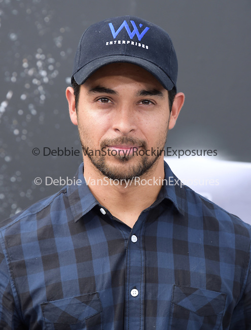 Wilmer Valderrama attends The Paramount Pictures L.A. Premiere of Terminator Genisys held at The DolbyTheatre  in Hollywood, California on June 28,2015                                                                               © 2015 Hollywood Press Agency