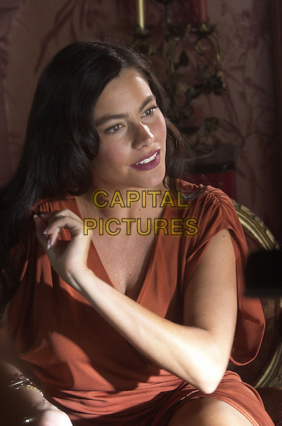 SOFIA VERGARA .in Grilled.Filmstill - Editorial Use Only.CAP/AWFF.supplied by Capital Pictures.