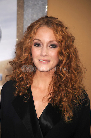 Jennifer Ferrin at the film premiere of 'Sex and the City 2' at Radio City Music Hall in New York City. May 24, 2010.Credit: Dennis Van Tine/MediaPunch