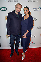 05 January 2019 - Los Angeles, California - Jared Harris, Allegra Riggio. the BAFTA Los Angeles Tea Party held at the Four Seasons Hotel Los Angeles.          <br /> CAP/ADM<br /> ©ADM/Capital Pictures
