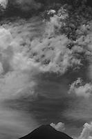 Volcan Agua, Guatemala