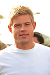PACOIMA, CA. - October 10: Trevor Donovan arrives at The 2009 American Dream Walk To Benefit Habitat For Humanity at Lowe's Home Improvement on October 10, 2009 in Pacoima, California.