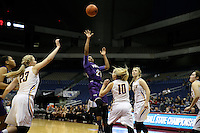 UIL State Girls 2A Basketball Tournament 2015-16