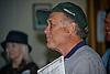Fugitive Angel winning at Delaware Park on 9/17/12 earning Jonathan E. Sheppard his 3000th Win!