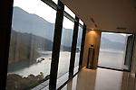 Fleur de Chine Hotel, Sun Moon Lake, Taiwan