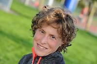 ATLETIEK: SNEEK: 30-08-2014, Mariska Kramer, ©foto Martin de Jong