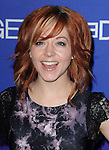 "Lindsey Stirling attends unite4:good and Variety presentation ""unite4:humanity"" Celebrating Good, Giving and Greatness Around the Globe held at Sony Picture Studios in Culver City, California on February 27,2014                                                                               © 2014 Hollywood Press Agency"