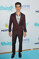 www.acepixs.com<br /> <br /> April 18 2017, LA<br /> <br /> Cameron Boyce arriving at the 8th annual Thirst Gala at The Beverly Hilton Hotel on April 18, 2017 in Beverly Hills, California. <br /> <br /> By Line: Peter West/ACE Pictures<br /> <br /> <br /> ACE Pictures Inc<br /> Tel: 6467670430<br /> Email: info@acepixs.com<br /> www.acepixs.com