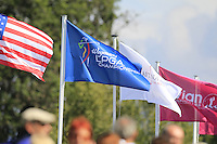 The Evian Championship 2014 R2