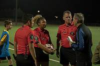 U.S. Soccer Referee Course, November 7-9, 2018