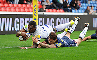 Sale Sharks v Bath : 06.09.14
