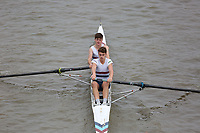 Crew: 101   WLT-Roberts    Walton Rowing Club    Op J18 2- Club <br /> <br /> Pairs Head 2017<br /> <br /> To purchase this photo, or to see pricing information for Prints and Downloads, click the blue 'Add to Cart' button at the top-right of the page.