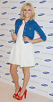 London - Pixie Lott launches Samsung O2 new smartphone - the Galaxy S III - at Samsung Store, Westfield Shopping Centre, Stratford, London - May 30th 2012..Photo by People Press