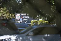 BRASÍLIA, DF, 17.03.2017 – OPERAÇÃO-CARNE FRACA – A Polícia Federal deflagrou na manhã desta sexta-feira, 17, a Operação Carne Fraca que investiga a corrupção de agentes públicos federais e crime contra a saúde pública. (Foto: Ricardo Botelho/Brazil Photo Press)