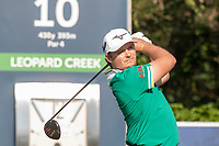 Eddie Pepperell (ENG) during the 1st round of the Alfred Dunhill Championship, Leopard Creek Golf Club, Malelane, South Africa. 28/11/2019<br /> Picture: Golffile | Shannon Naidoo<br /> <br /> <br /> All photo usage must carry mandatory copyright credit (© Golffile | Shannon Naidoo)