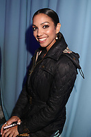 NEW YORK, NY - MAY 14, 2019 Corrine Foxx attends the 2019 Fox Upfront After Party at Wollman Rink in Central Park, May 13, 2019 in New York, NY. <br /> CAP/MPIWG<br /> ©WG/MPI/Capital Pictures