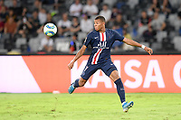 07 KYLIAN MBAPPE (PSG)<br /> Shenzen <br /> 03/08/2019 Football Supercoppa di Francia 2019/2020 <br /> PSG Paris Saint Germain - Rennes <br /> Foto Philippe LECOEUR / Panoramic/insidefoto <br /> ITALY ONLY