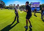 Golf - Manawatu Super 6 2020