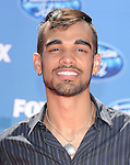 Sanjaya Malakar at Fox's  2011 American Idol Finale held at The Nokia Live in Los Angeles, California on May 25,2011                                                                               © 2011 Hollywood Press Agency