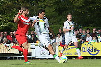 15.05.2014: SKG Rossdorf vs. Borussia Mönchengladbach