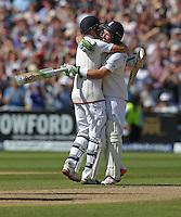 England  v  Australia Investec Ashes 3rd Test