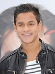 Bronson Pelletier  at Twentieth Century Fox's L.A. Premiere of Mr. Popper's Penguins held at The Grauman's Chinese Theatre in Hollywood, California on June 12,2011                                                                               © 2010 Hollywood Press Agency