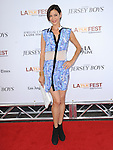 "Catherine Bell attends The Los Angeles Film Festival 2014 Closing Night Premiere of Warner bros. Pictures ""Jersey Boys"" held at The Regal Cinemas L.A. Live in Los Angeles, California on June 19,2014                                                                               © 2014 Hollywood Press Agency"