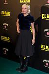 """Eva Hache attends the premiere of the film """"El bar"""" at Callao Cinema in Madrid, Spain. March 22, 2017. (ALTERPHOTOS / Rodrigo Jimenez)"""