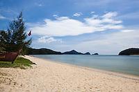 Malaysia, Pulau Langkawi, Pantai Tengah beach | Malaysia, Pulau Langkawi, Pantai Tengah beach